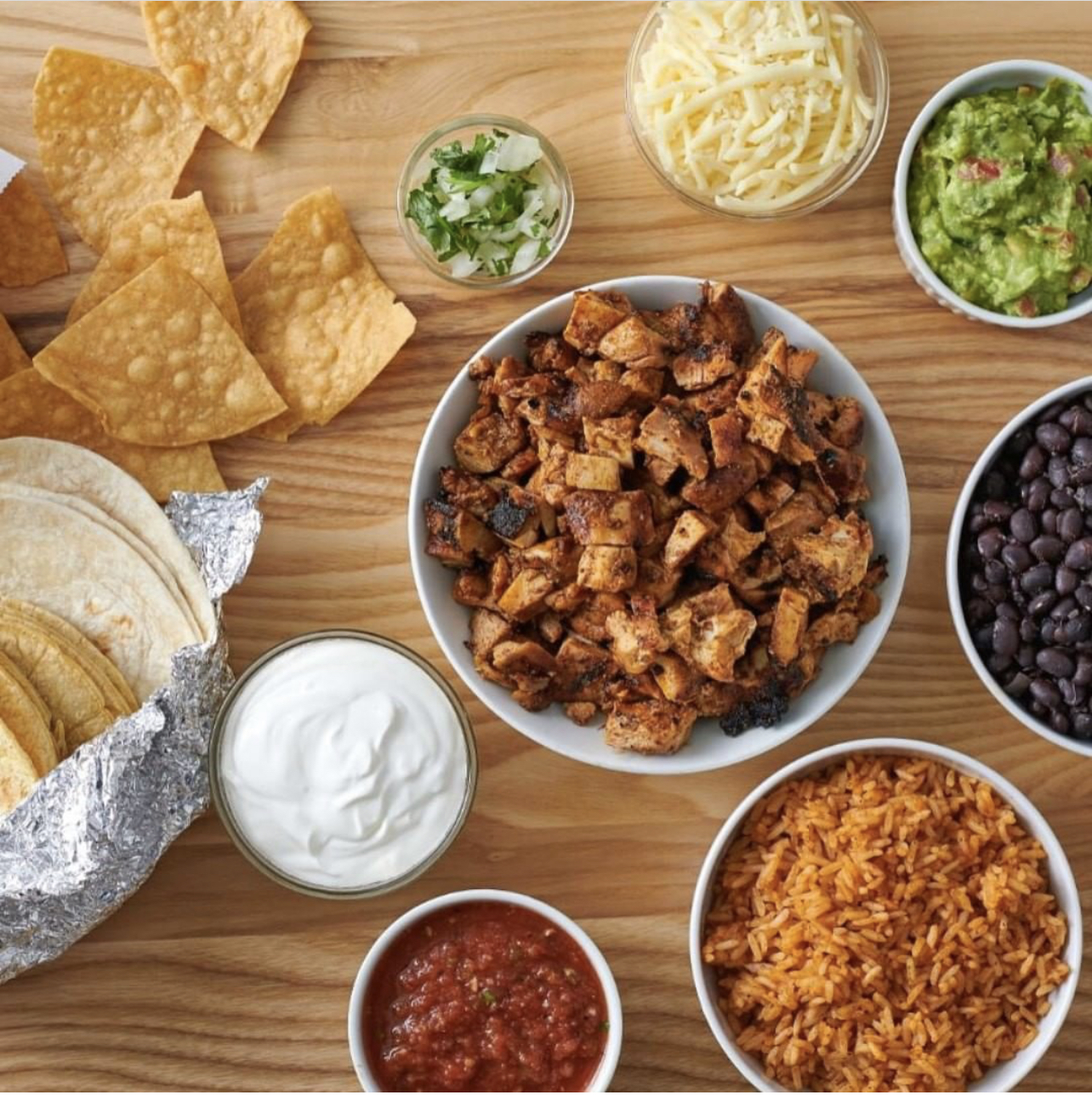 Burrito Beach is Coming to North & Sheffield Commons