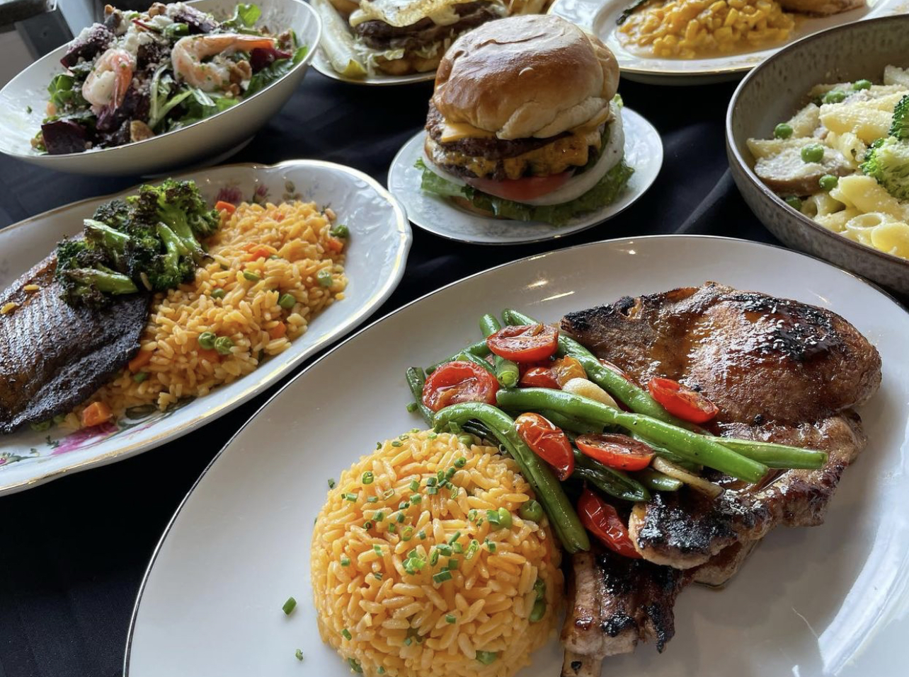 Mustard Seed Kitchen Is Opening in the South Loop