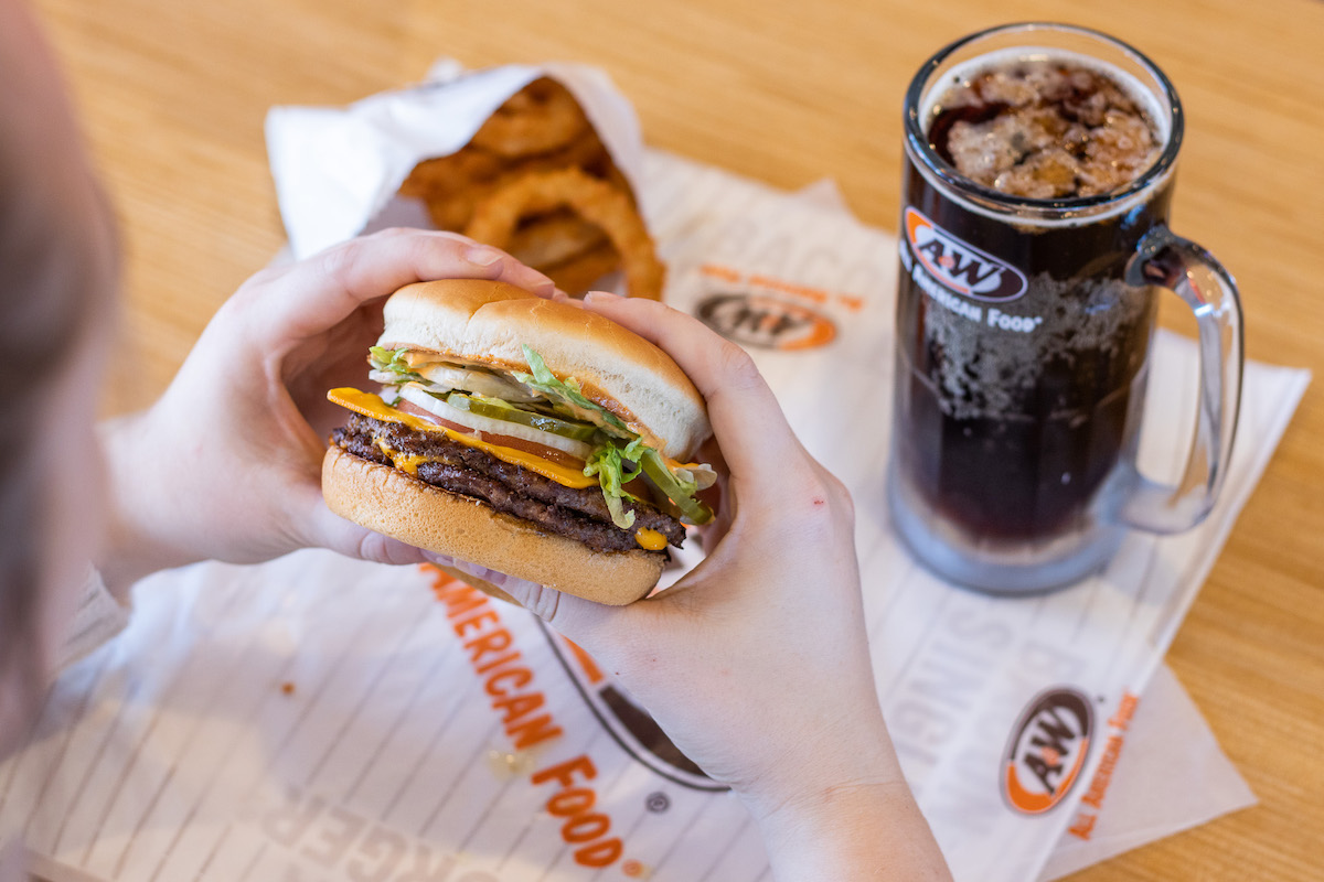 Pinnacle Hospitality Group to Open A&W in Belleville