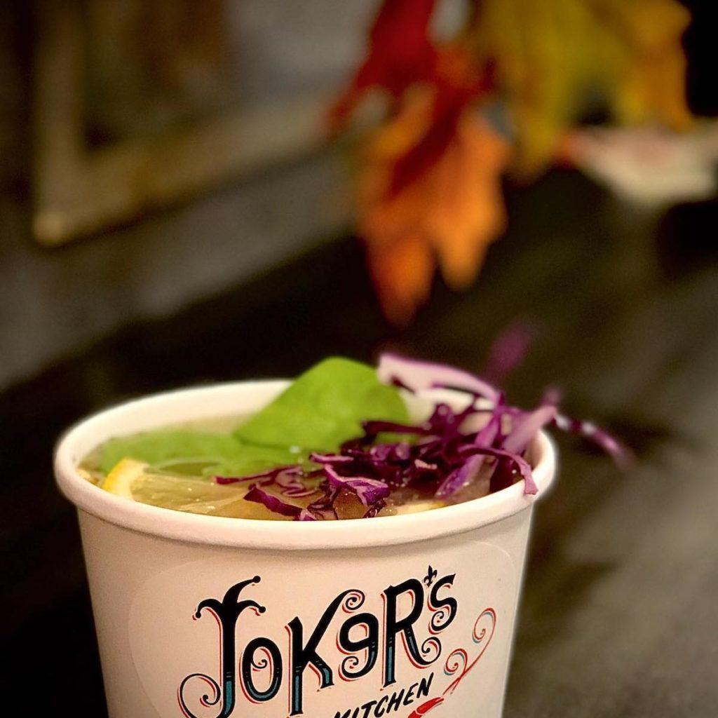 Joker's Cajun Smokehouse Slated to Open on Schubert Ave.