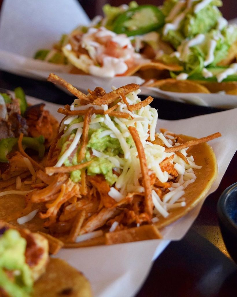 Tatas Tacos to Open Location in Lendlease's The Cooper