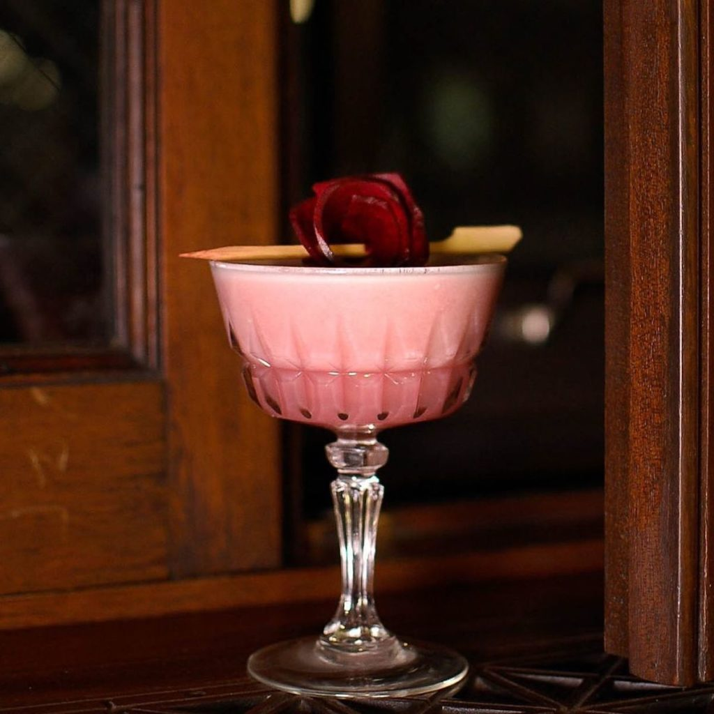 Nightshade to Feature Experimental Cocktails on Northwest Side