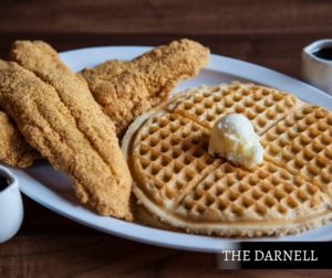 Chicago's Home of Chicken and Waffles Plans Out-of-State Expansion