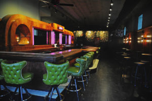 Central Park Bar Brings Craft Cocktails and Backyard Experience to Avondale