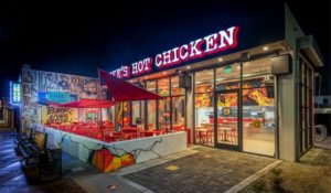 Dave's Hot Chicken Debuts in Chicago | What Now Chicago